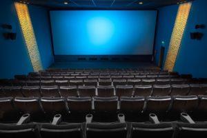 cinema, hall, film