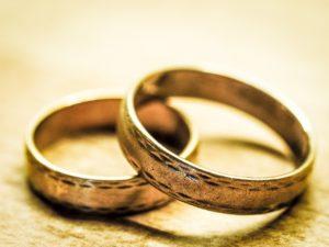 wedding rings, before, rings