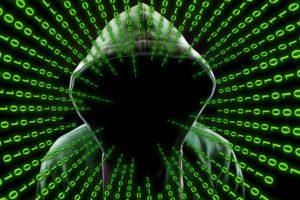 hacker, attack, mask